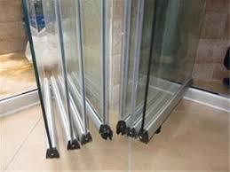پروفیل آلومینیومی بالکن شیشه ای