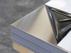 انواع مختلف ورق آلومینیوم