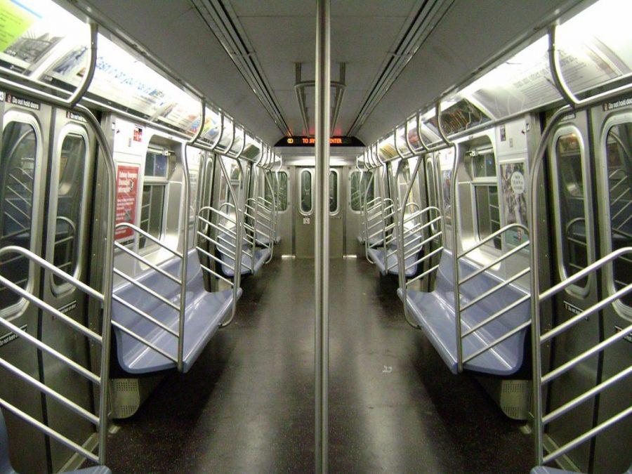 پروفیل آلومینیوم واگن قطار