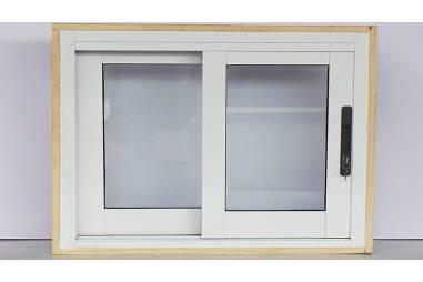پنجره آلومینیومی سبک