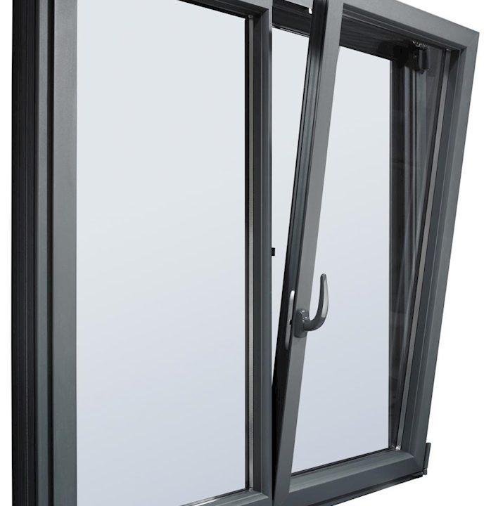 پنجره آلومینیوم اختصاصی